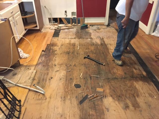 Leak Under Laminate Flooring Laminate Flooring Ideas
