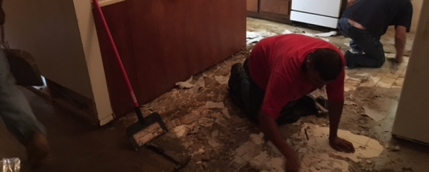 Water Damage Repair and Clean up in Charlotte, NC