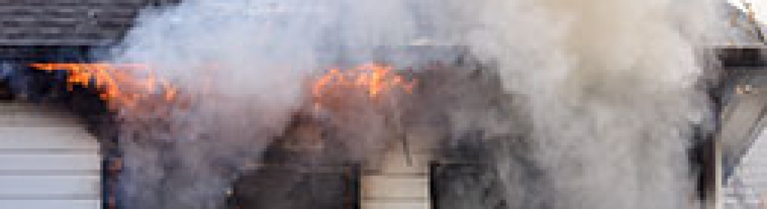 Removing Smoke Odor from Home